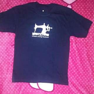 T Shirt Sewing Machine