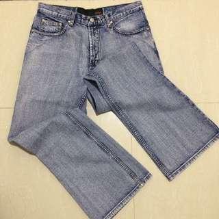 Celana Panjang Jeans Hugo