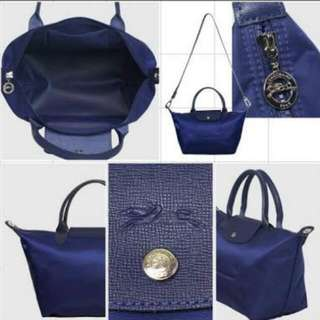 Authentic Longchamp Le Pliage Neo