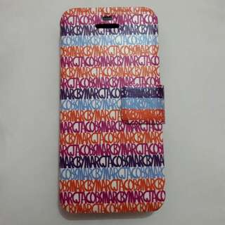 Marc By Marc Jacobs Flipcase For IPhone 5/5s