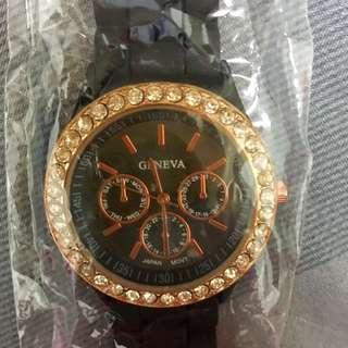 中性男女通用手錶