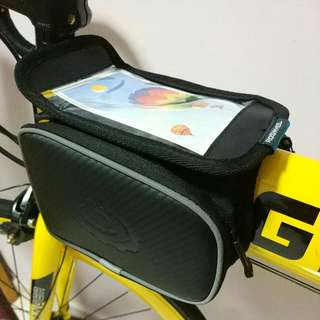 Roswheel Bicycle Bag (5.5inch)