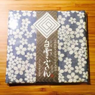 奈良 白雪ふきん / 拭布