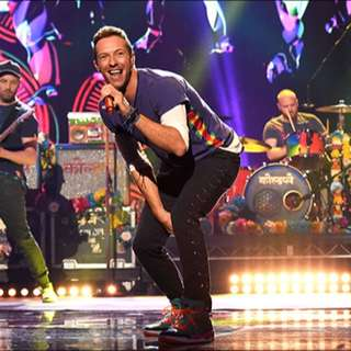 ColdPlay 2 Tix Mar 31 (side to side)