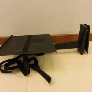"""Ikea 14"""" Tv Hanger"""