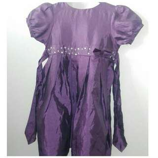 Purple Pulp Dress