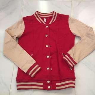 Penshoppe Varsity Jacket