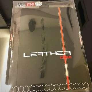 BN Leather IPad Air 2 Case