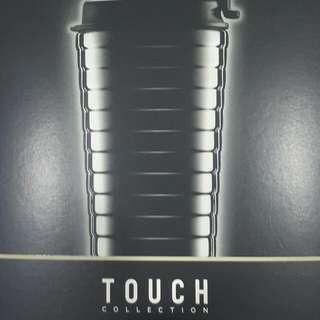 Nespresso Touch Travel Mug (UP S$28)