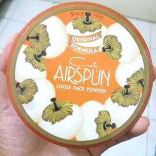 Coty Airspun In A Jar