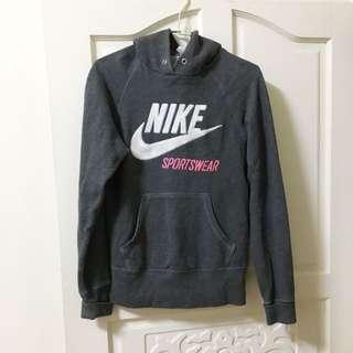 Nike 正版帽T(含運)