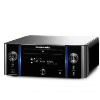 Marantz Micro Network Receiver MCR-611 (Black)