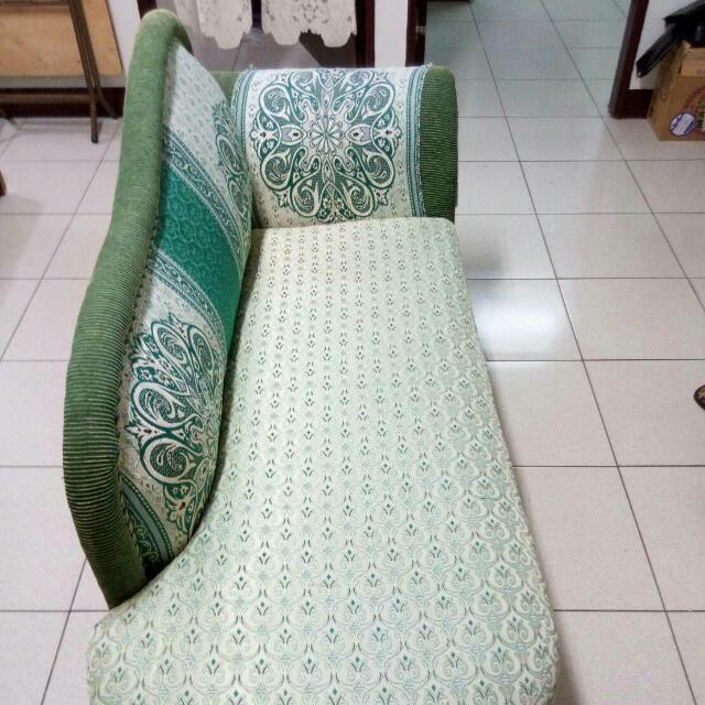 九成新貴妃椅