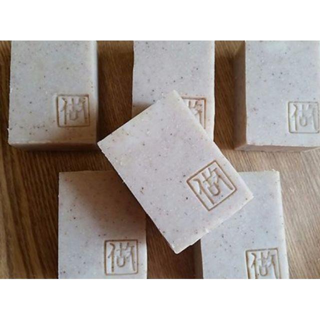 老薑茶籽手工洗髮皂 95g (+/-5%)