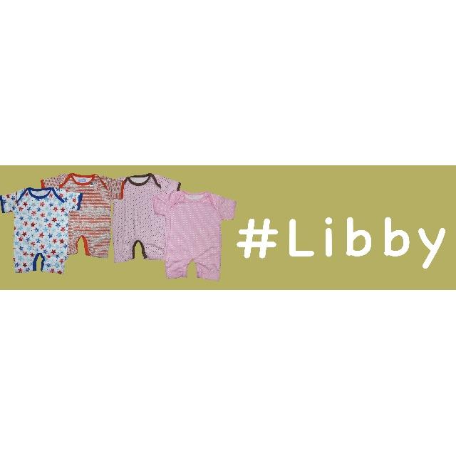 # Libby