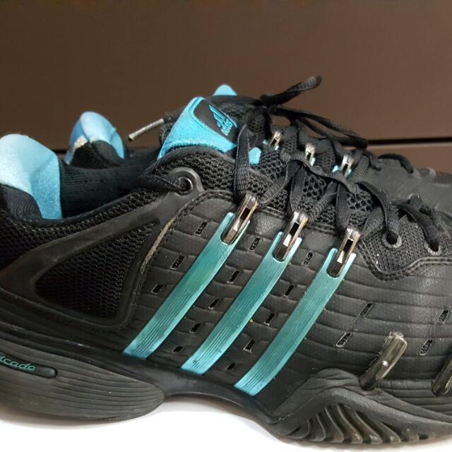 Adidas 網球鞋 (愛迪達)