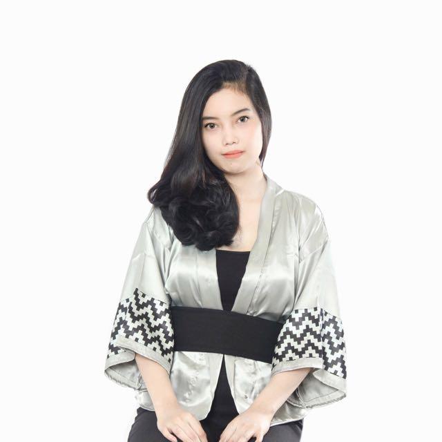 Aimono Kimono