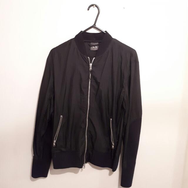 Authentic Armani Exchange Bomber Jacket