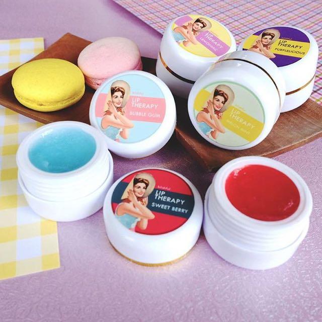 Blishful Lip Therapy