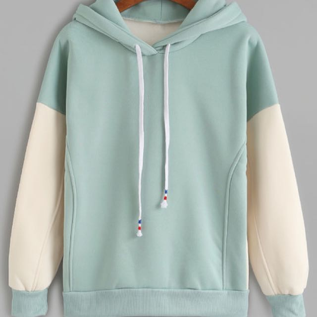 Blue And White Sweater #sweaterweather
