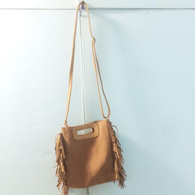 Boho / Gypsy Sling Bag