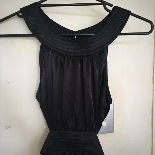 Cooper St dress Size 10