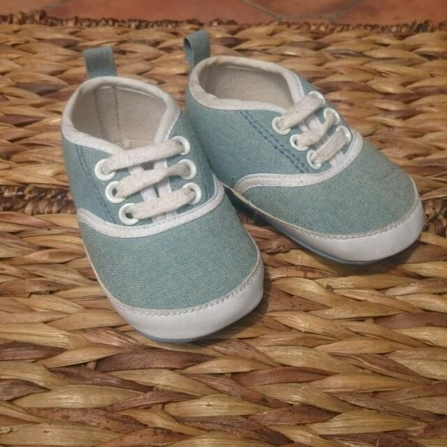 Crib Couture Sneakers