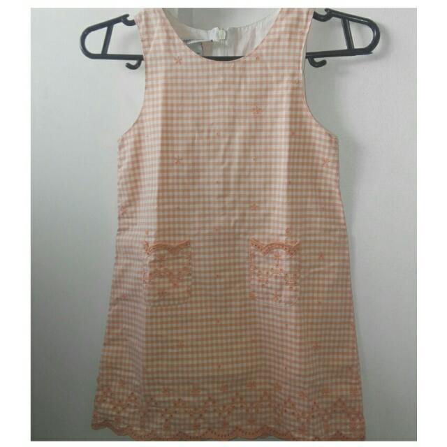 Cute Oshkosh Dress