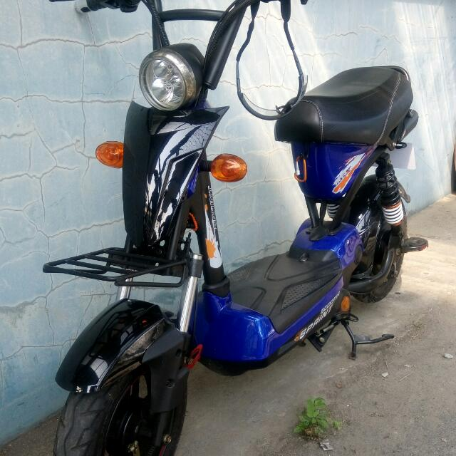 Ebike Very Good Condition