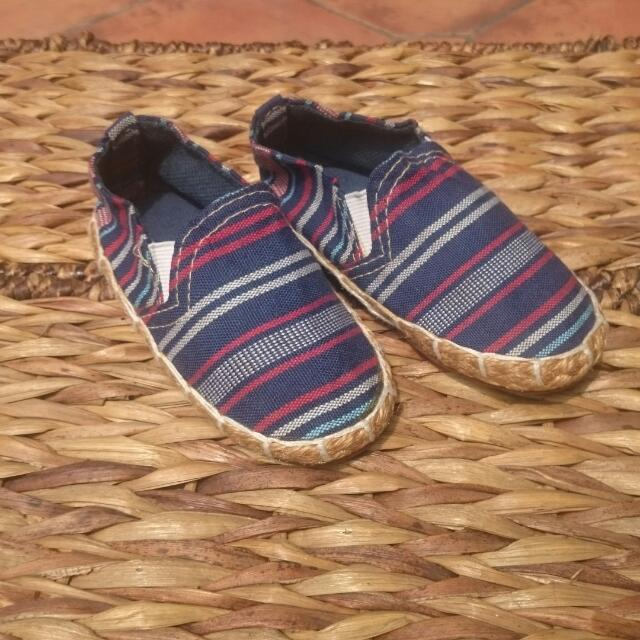 Espadrille (Made In Liliw)