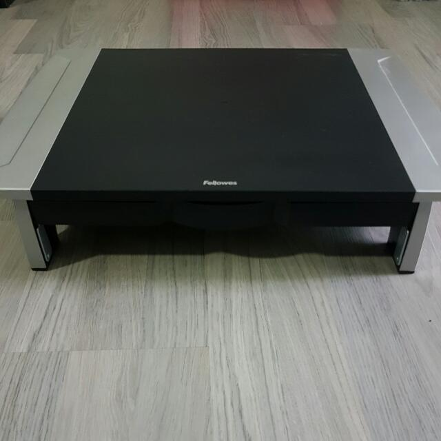 Fellowes Laptop/Monitor Stand