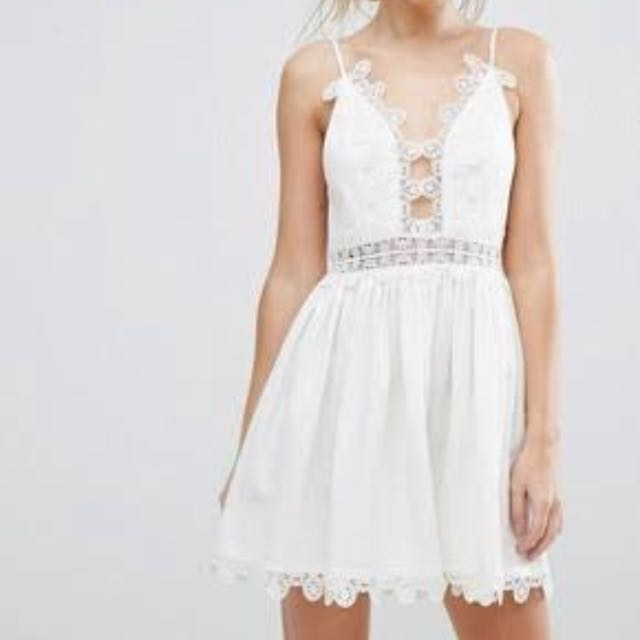 Finders Odelle Dress