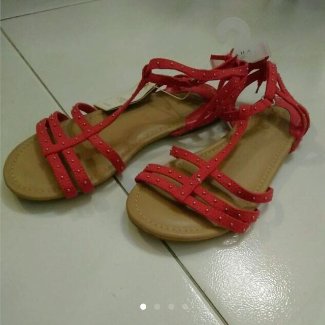 Girl Sandal and Shoes