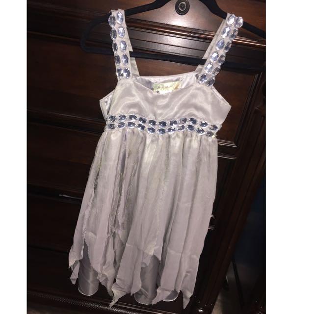 Girls Size 10 Dressy Dress