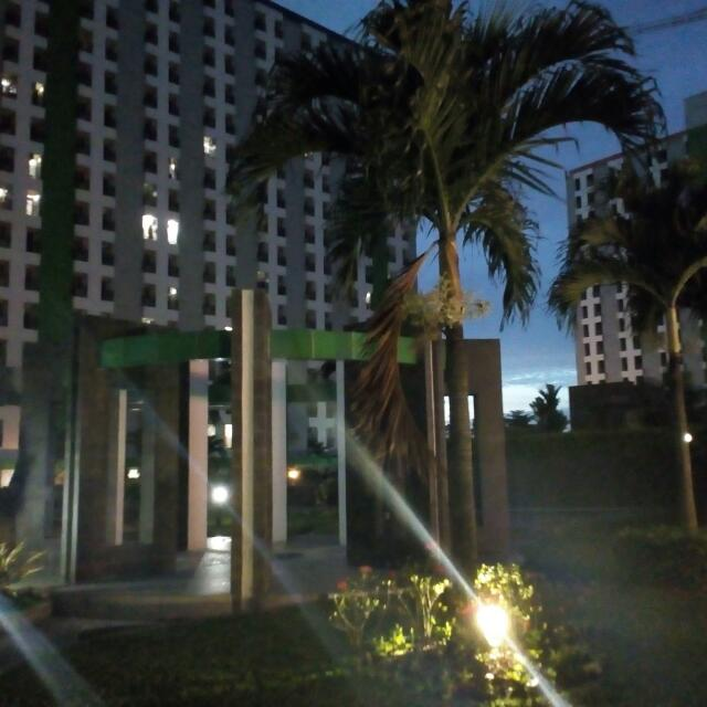 Green Lake View Ciputat For Rent