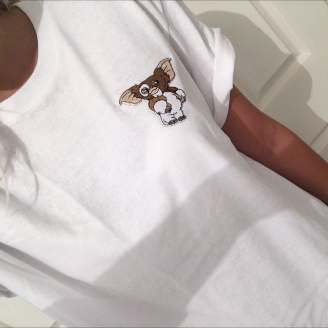 Gremlin Patch Tee