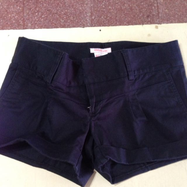 Hotpants-arnessio Basic