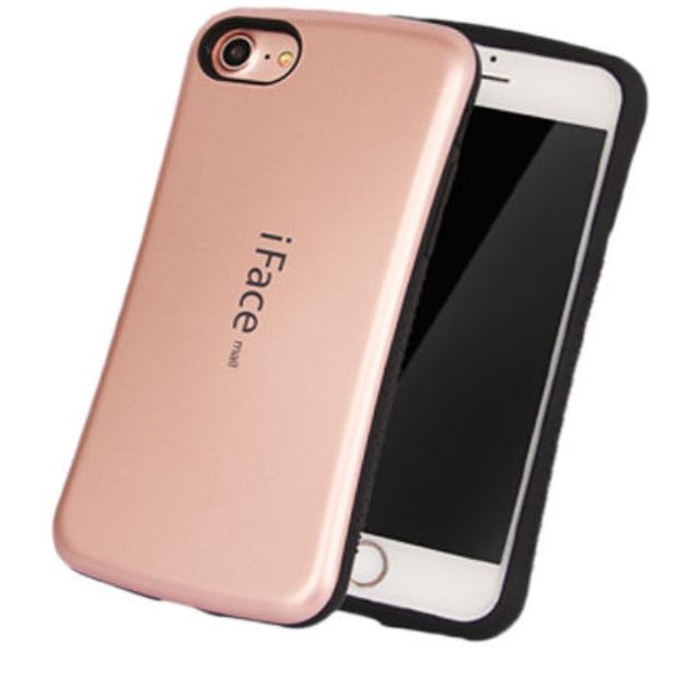 IFACE CASES 💕