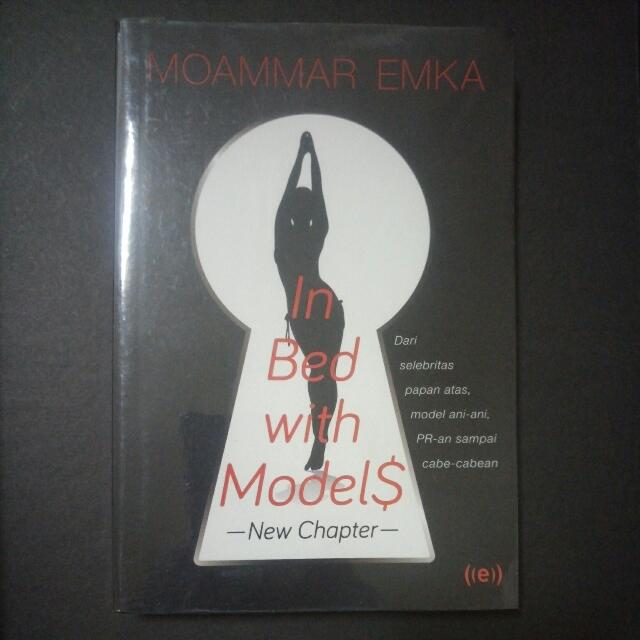 In Bed with Models - Moammar Emka