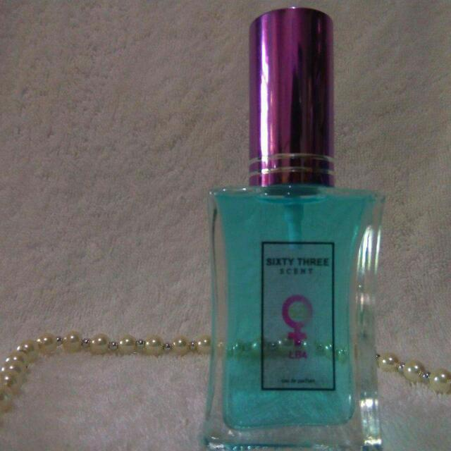inspired perfume by sixty three scent