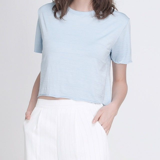 Korean Simple Blouse