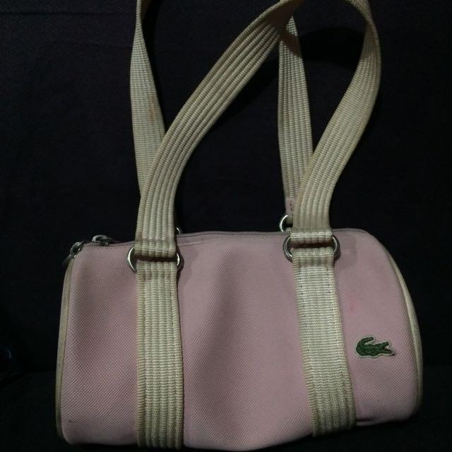 Lacoste mini Speady Bag