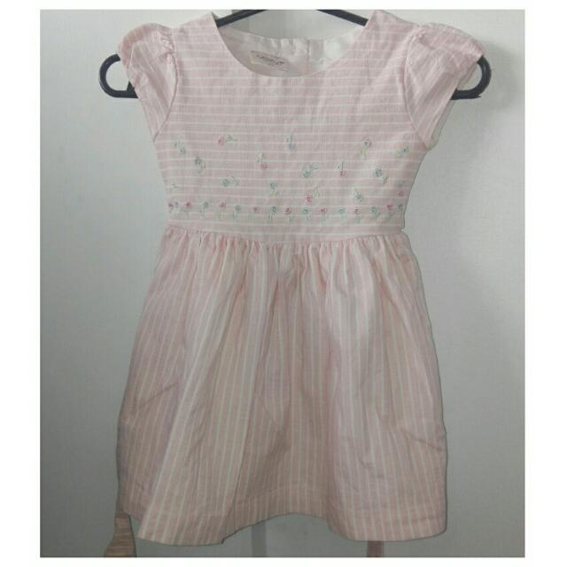 Lily's Dress