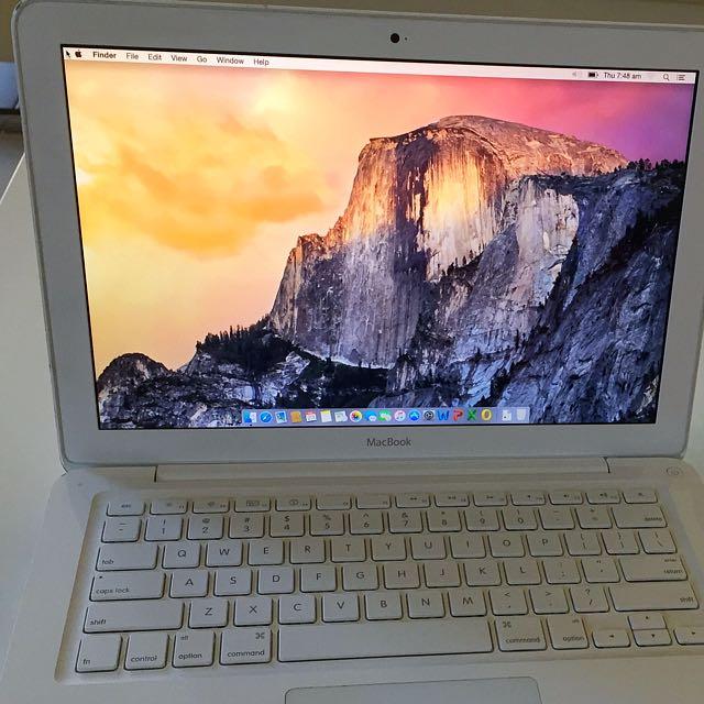 MacBook Mid 2010