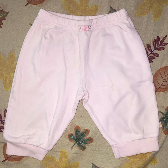 Mothercare Cotton pants