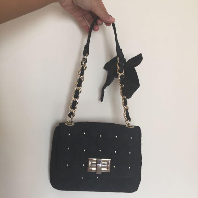 Next Clucth Bag