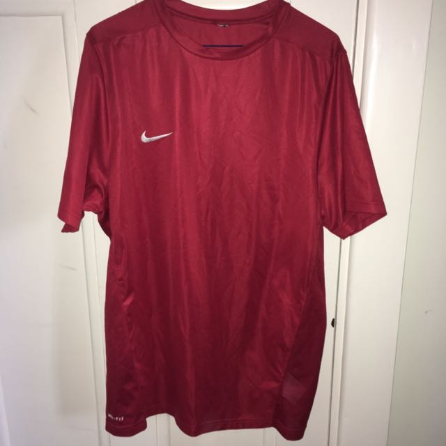 Nike Dri-Fit Sports Top