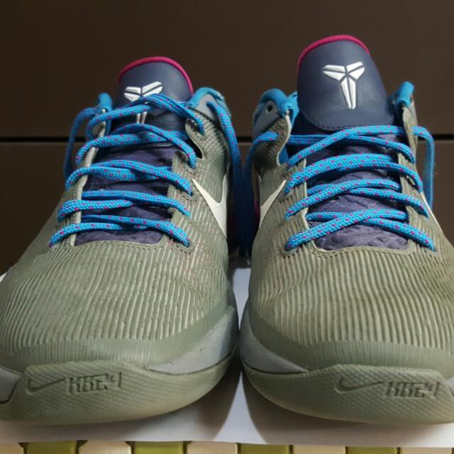 Nike Kobe 8代籃球鞋