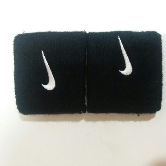 Nike Wrist Band