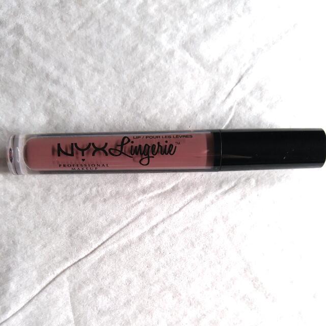NYX Lingerie Lip Stain